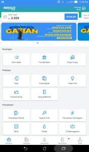 Payfazz Aplikasi
